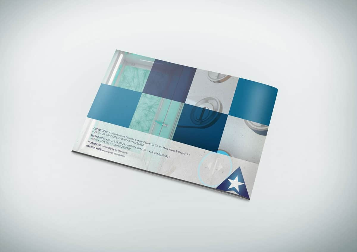 Brochure contraportada