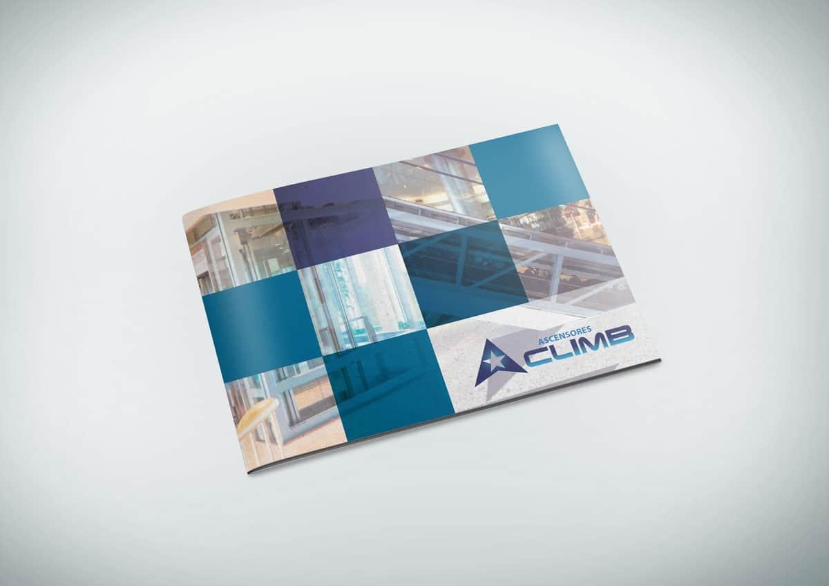 Brochure portada