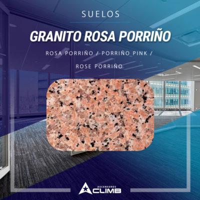 GRANITO-ROSA