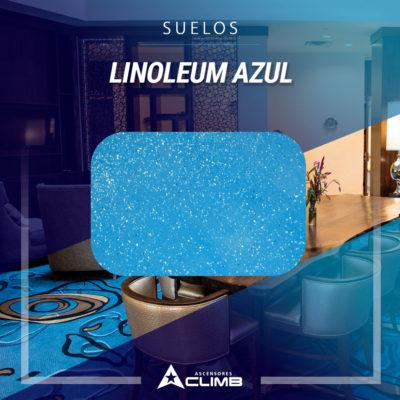 LINOLEUM-AZUL
