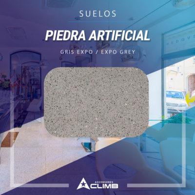 PIEDRA-ARTIFICIAL